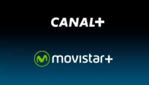 canal plus movistar plus