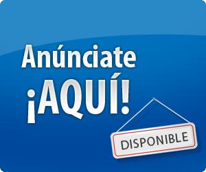 ANUNCIATE AQUI AZUL
