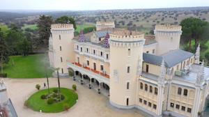 Castillo viñuelas